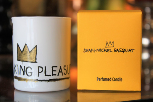 King Pleasure Candle
