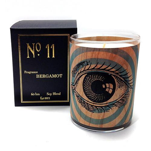 SPITFIRE GIRL - Candles - No.11 - Bergamont 10oz