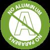 No Aluminum