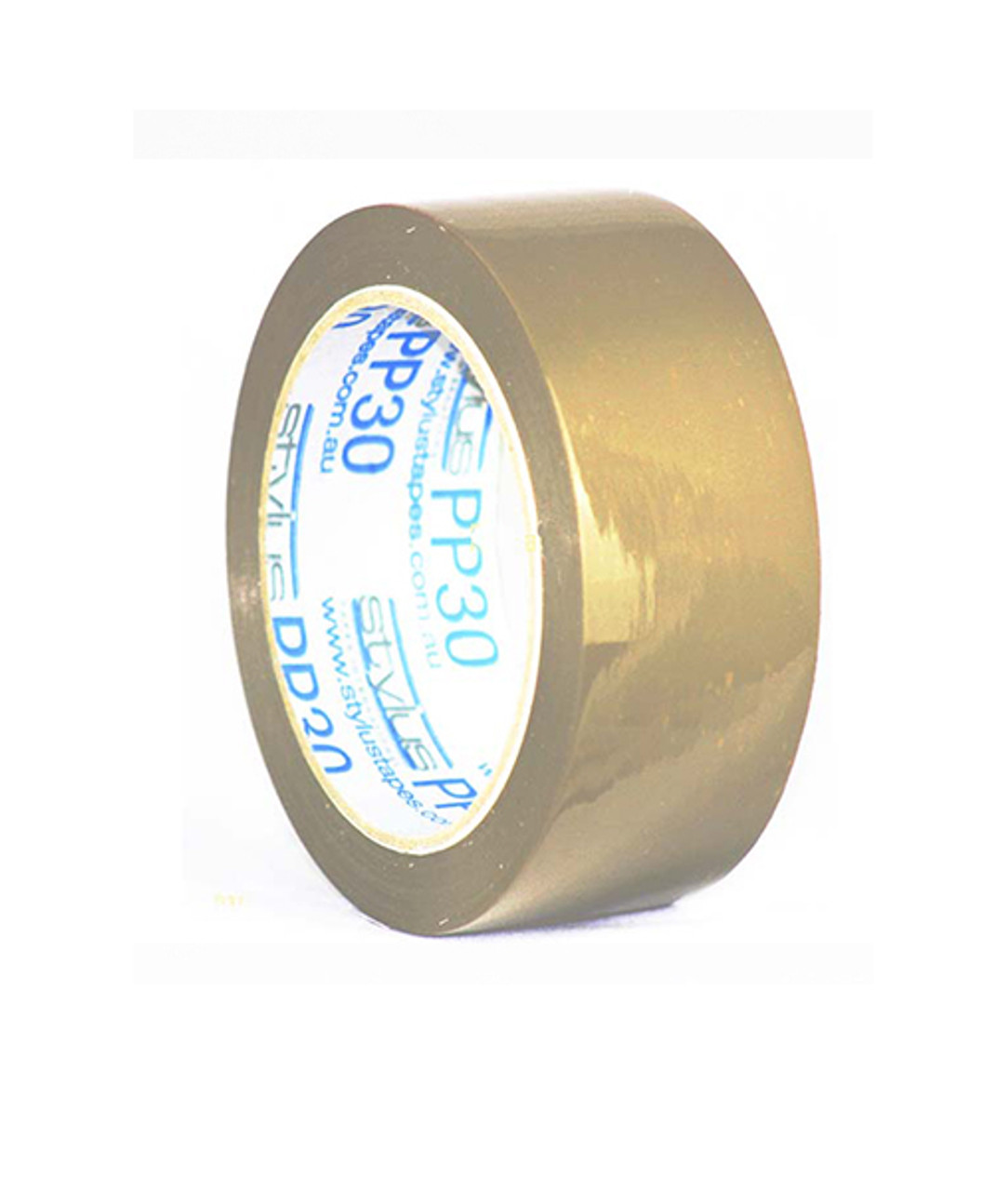 packing tape stylus PP30 brown axe