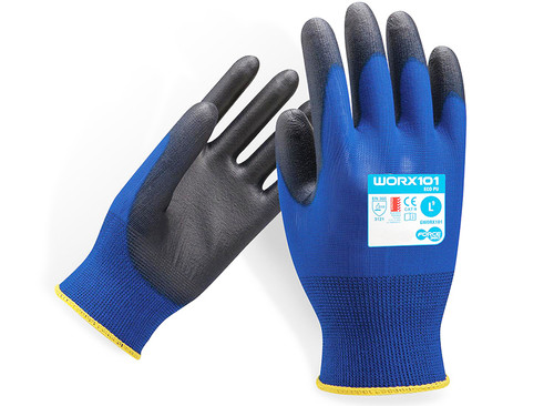 Force360 Eco PU Safety Glove X-Large # 10 Pack of 12