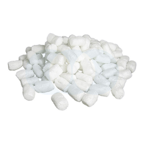 Biodegradable Packing Peanut Void Fill 400 litre Bag
