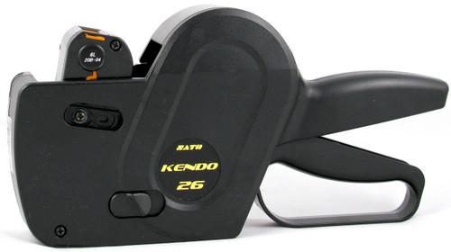 Sato Kendo 26 Price Gun
