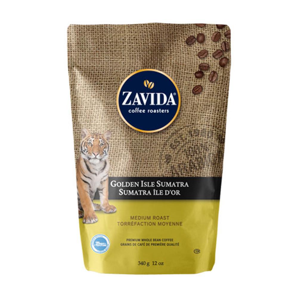 Golden Isle 100% Sumatra Coffee