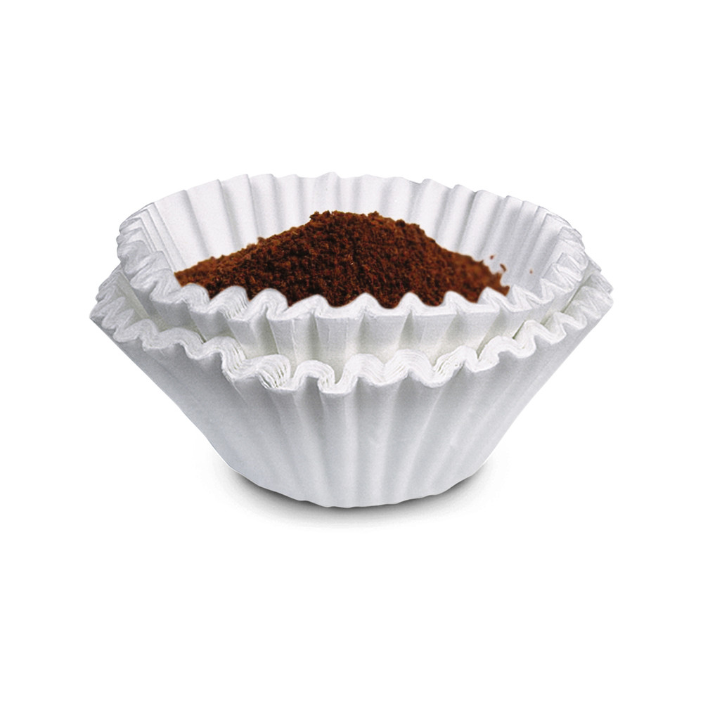 Home Coffee Filters - Bunn 1000 Pack