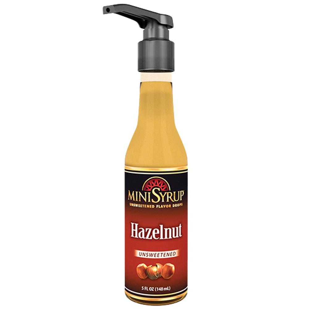 Hazelnut Flavour Shots