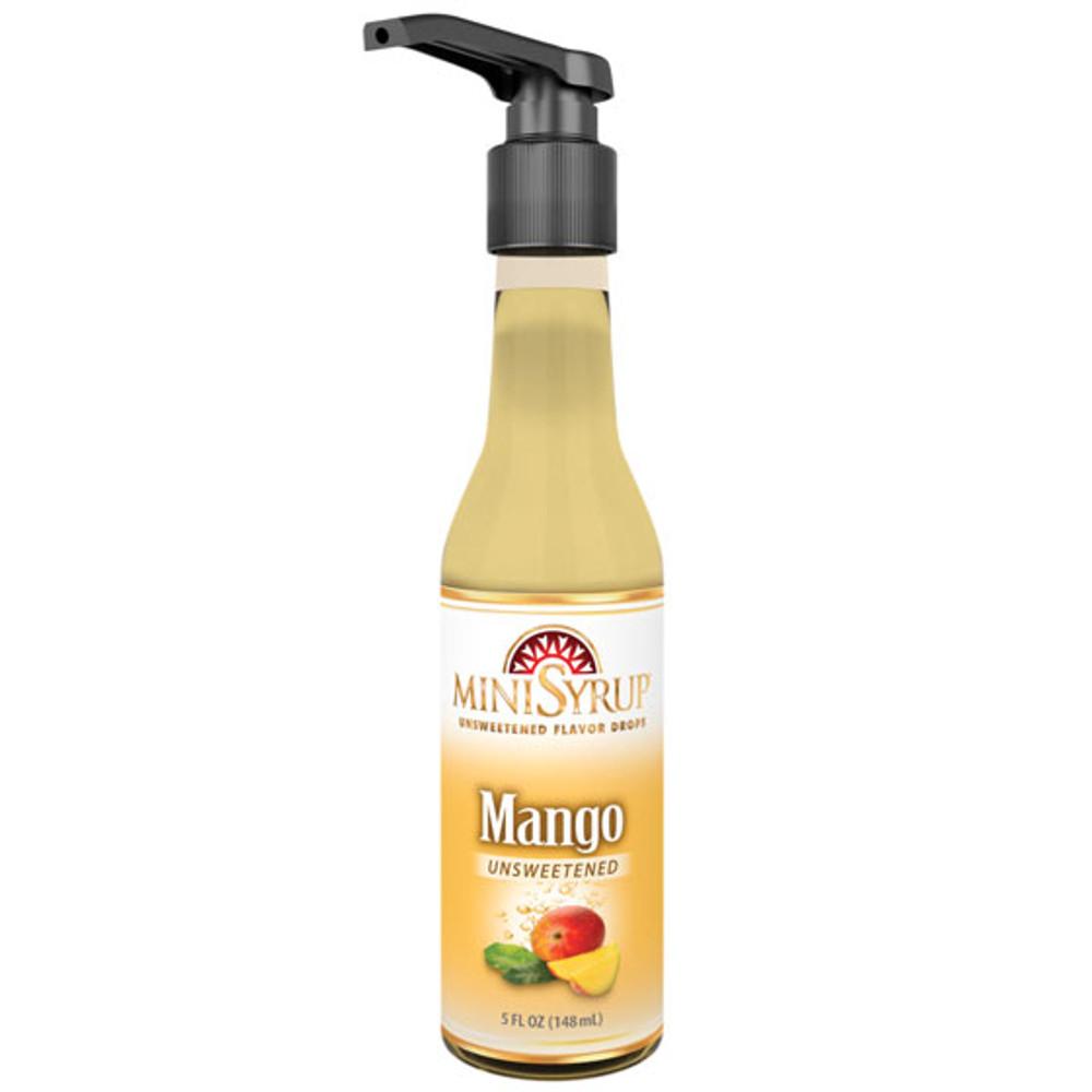 Mango Flavour Shots