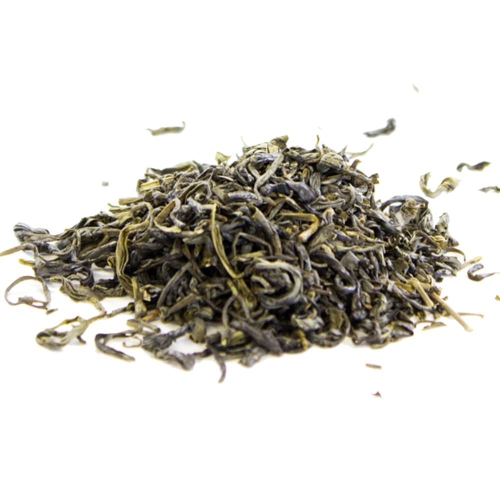 Organic Imperial Green Loose Leaf Tea