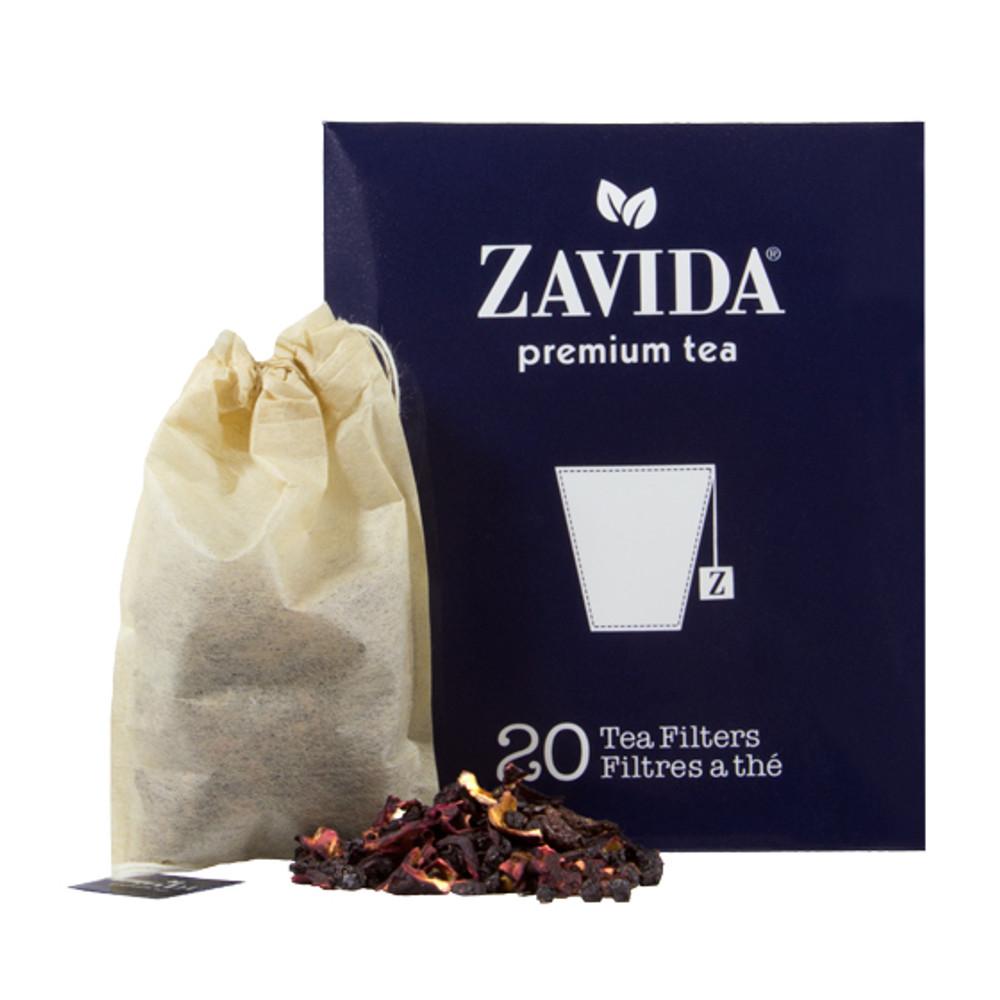 Loose Leaf Tea Filters - 20
