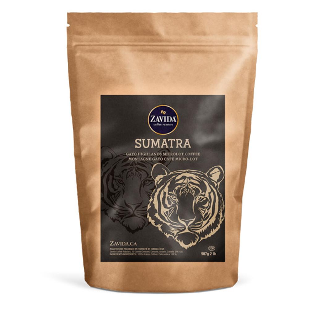 Wholesale Sumatra Gayo Highlands Reserve Coffee