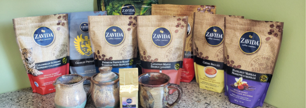 11 Reasons Why Canadian Blog House Loves Zavida Coffee
