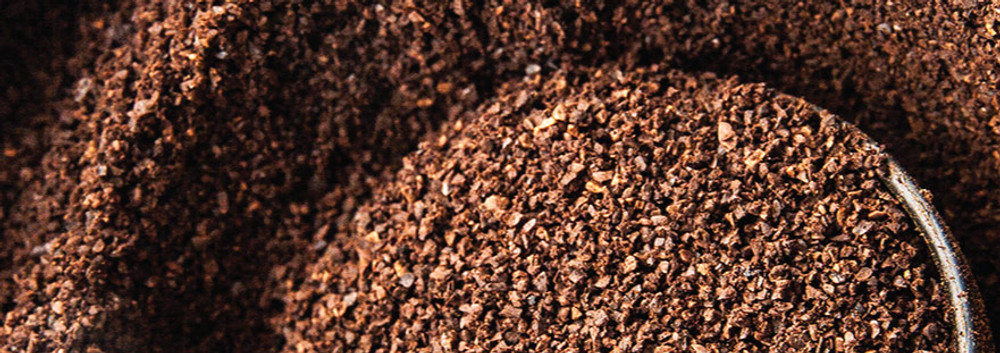 Give Your Old Coffee Grounds a Second Chance at Life