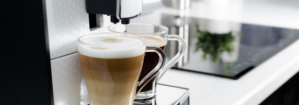 Be Your Own Barista: Making Barista Coffee at Home