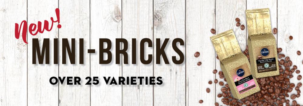 New Mini-Brick Varieties