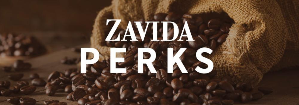 More ways to save with Zavida!