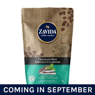 Chocolate Mint Coffee