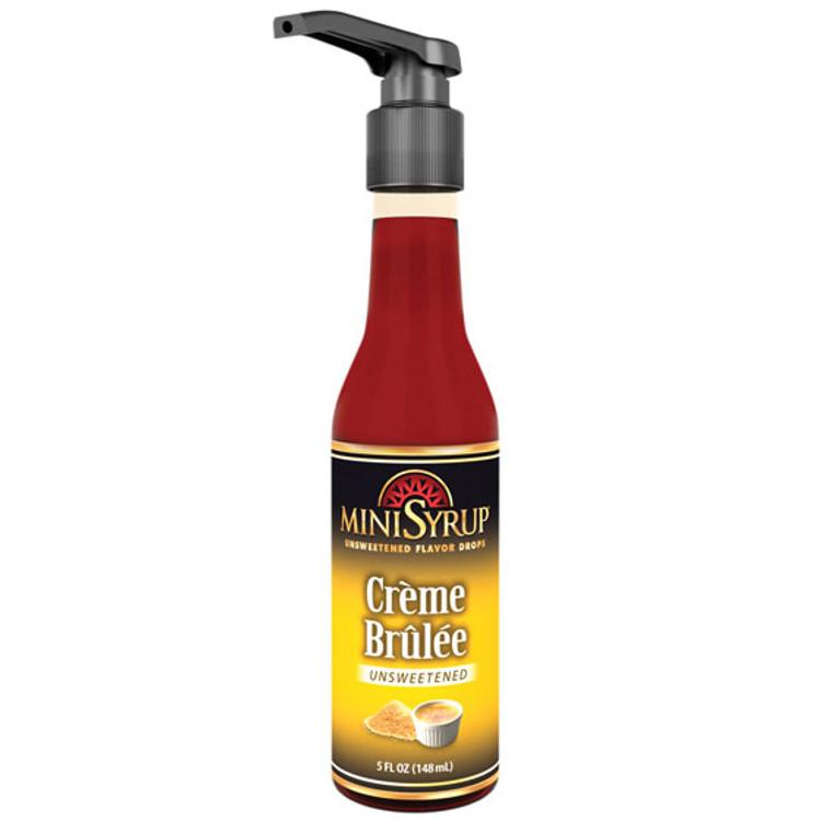 Creme Brulee Flavour Shots