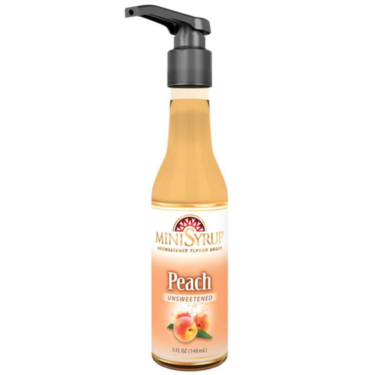 Peach Flavour Shots