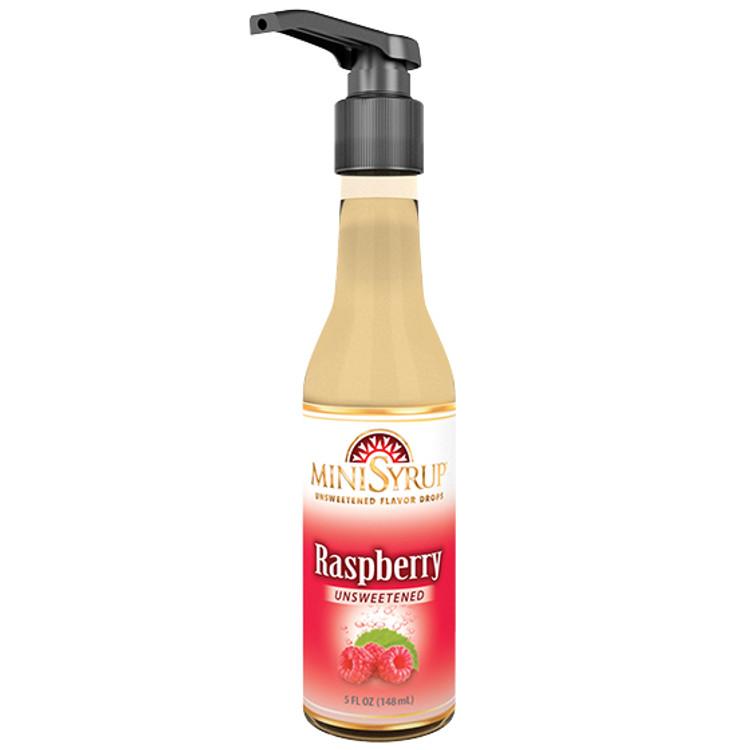 Raspberry Flavour Shots
