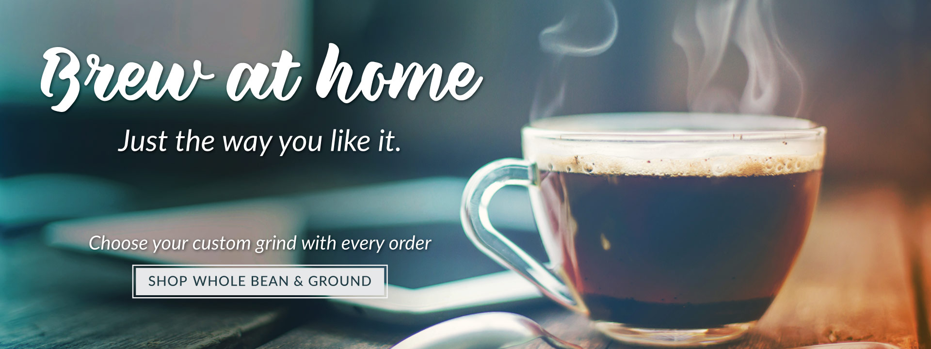 brew-at-home