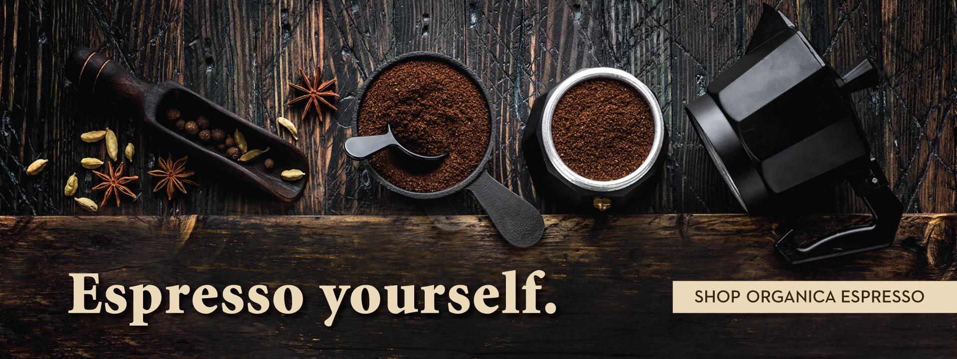 espresso-yourself