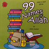 99 Names Of Allah By Umm Assad