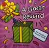 A Great Reward By Umm Assad