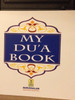 My Du'a Book By Darussalam