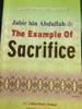 Jabir Bin Abdullah (The Example Of Sacrifice) By Darussalam