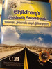 Children's Hadeeth Workbook (Islamic Moral And Manners) By Markazul Bayaan