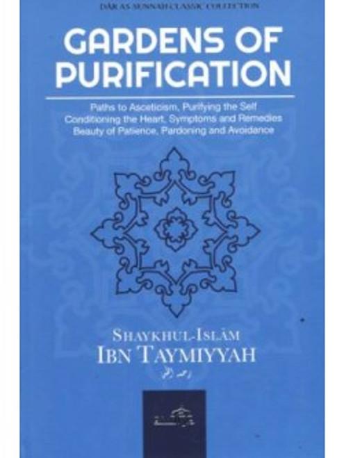 Gardens of Purification By Shaykhul-Islam ibn Taymiyyah