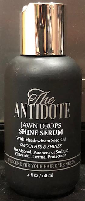 The Antidote (Jawn Drops Shine Serum) -Hair & Beard Oil