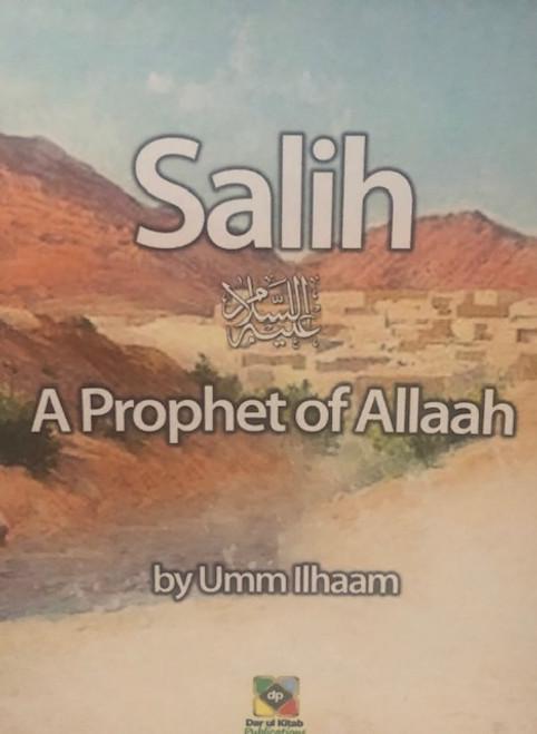 Salih (A Prophet Of Allaah) By Dar Ul Kitab Publications