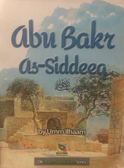 Abu Bakr As-Siddeeq By Dar Ul Kitab