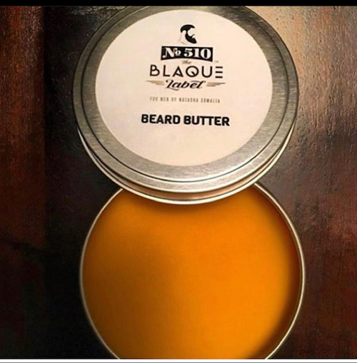 Beard Butter ( Blaque Label)
