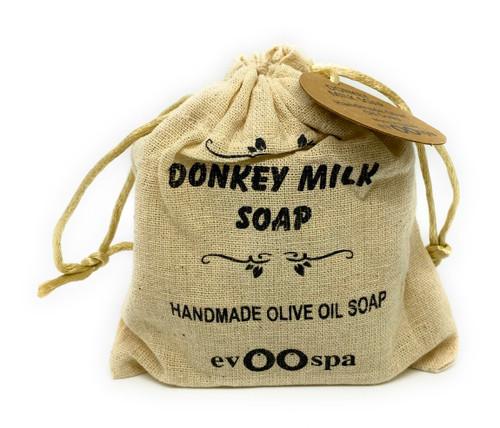 Donkey Milk – Olive Oil Soap