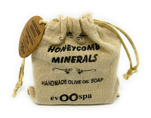 Honeycomb Minerals – Olive Oil Soap