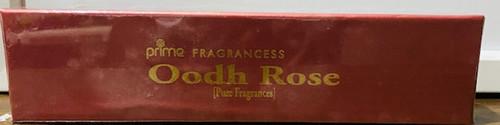 Oudh Rose (Pure Fragances)