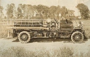 Knoxfireengine