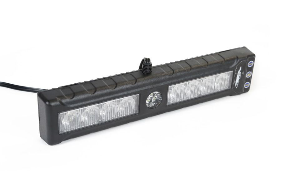 Eagle Eye LED Visor Emergency Vehicle Light