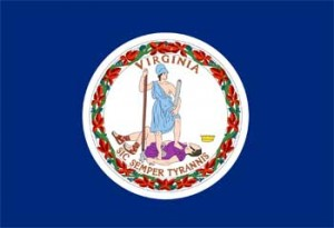 virgina-state-flag