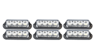Grille and Surface Mount Light Multi-Packs
