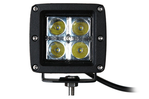 Velocity 4 Spot Light Off-Road LED Light