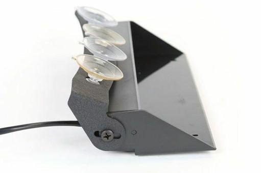Fox Trot 8 TIR LED Dash Light