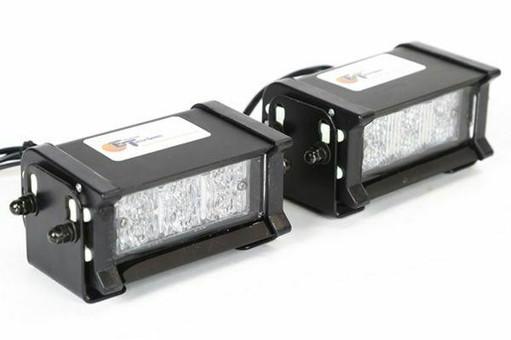 Extreme Tactical Dynamics Ranger Split TIR LED Deck Light