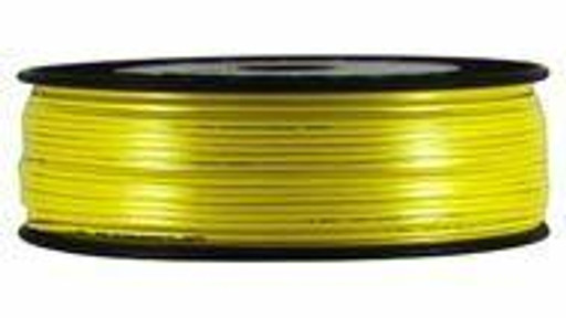 Extreme Tactical Dynamics Yellow 18 Gauge Primary Pattern Change Wire