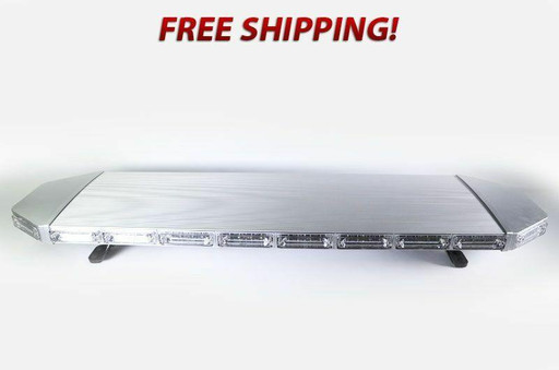Extreme Tactical Dynamics 48 Full Size Light Bar with Linear 1 Optics