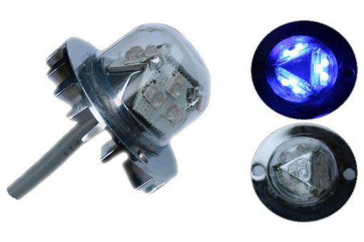 Extreme Tactical Dynamics Hideaway 9 LED Strobe Light