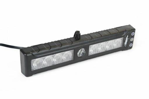 Extreme Tactical Dynamics Eagle Eye TIR LED Visor Light