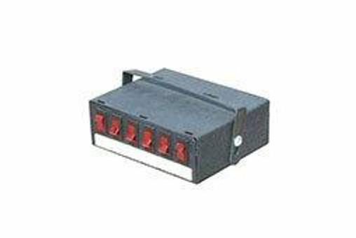 Extreme Tactical Dynamics Mega Power Switch Box For Emergency Vehicle Lighting